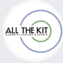 Wedding venue partner - All the kit