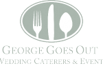 Casterley Barn wedding venue partner - George Goes Out
